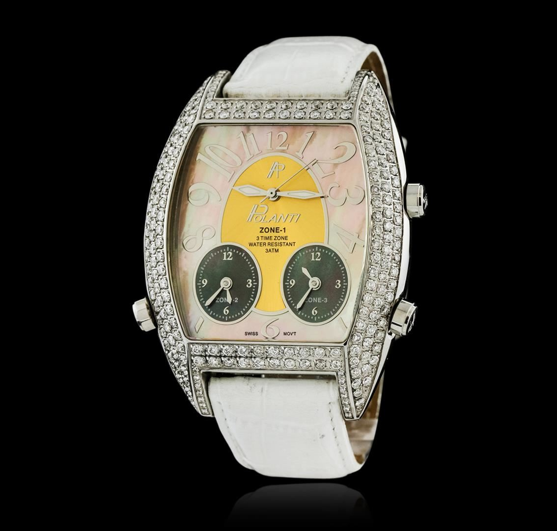 Polanti USA watches combine high quality and style with ...