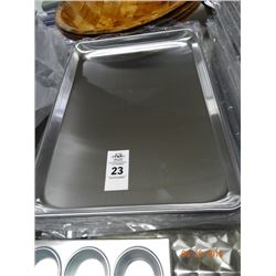 12 - 1/2 Size Sheet Pans - 12 Times the Money