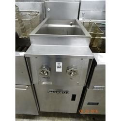 Imperial Pasta Cooker