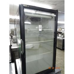 QBD Refrigerated Merchandiser