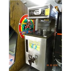 4 Cambro Beverage Dispensers - 4 Times the Money