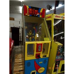 "Amusement Skill ""Big Shot"" Coin-Op Arcade Game"