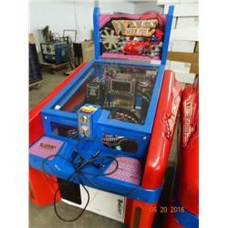 "?? ""Winners Wheel"" Coin-Op Arcade Game"