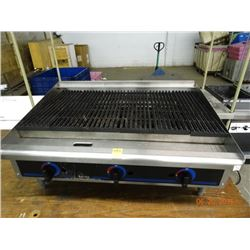 Superior Gas Char Grill