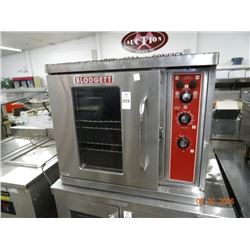 Blodgett Half Size Electric Convection Oven
