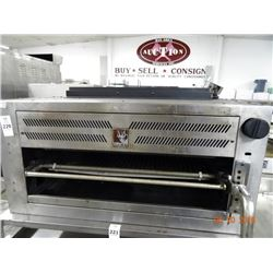 Wolf Gas Broiler