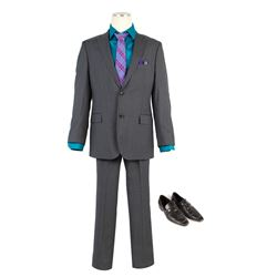 Dave Skylark (James Franco) Stunt Costume with Hugo Boss from The Interview