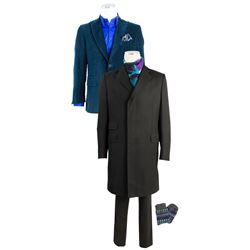 Dave Skylark (James Franco) Hero Banquet Costume from The Interview