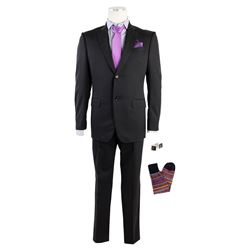 Dave Skylark (James Franco) Hero Suit Costume from The Interview
