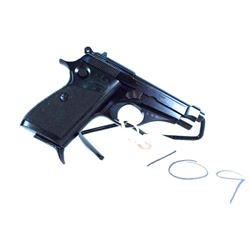 PROHIBITED Beretta Pocket pistol