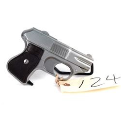 PROHIBITED 4 Barrel pocket pistol