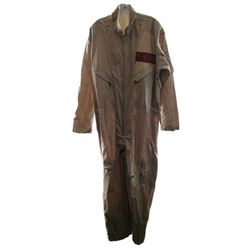 Scream Awards Bill Murray Ghostbusters Jumpsuit Movie Costumes
