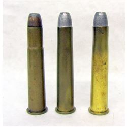 3 RDS 40-82 WINCHESTER AMMO