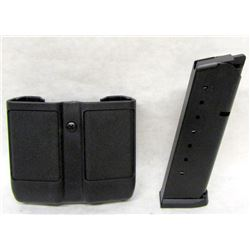 1911 MAGAZINE AND MAG HOLSTER