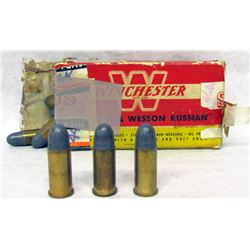 42 RDS 44 S&W RUSSIAN