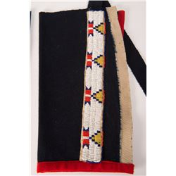 "Cheyenne Child's Leggings, 14"" x 7"""