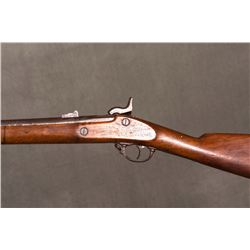 U.S. Springfield Civil War Musket, Model 1863