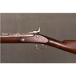 U.S. 1870 Model Springfield Trapdoor Rifle