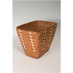 "Klickitat Berry Basket, 9"" x 11"""