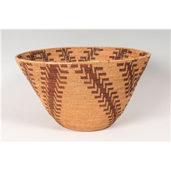 "Maidu Cooking Basket, 9 ½"" x 16 ¼"""