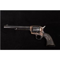 Colt Single Action Army Revolver, .45 long
