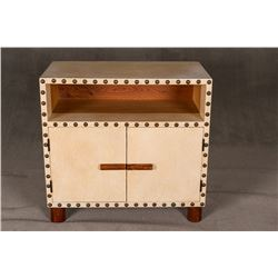 Thomas C. Molesworth cabinet