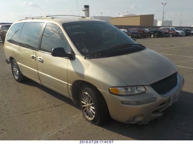 2000 chrysler town and country. Black Bedroom Furniture Sets. Home Design Ideas