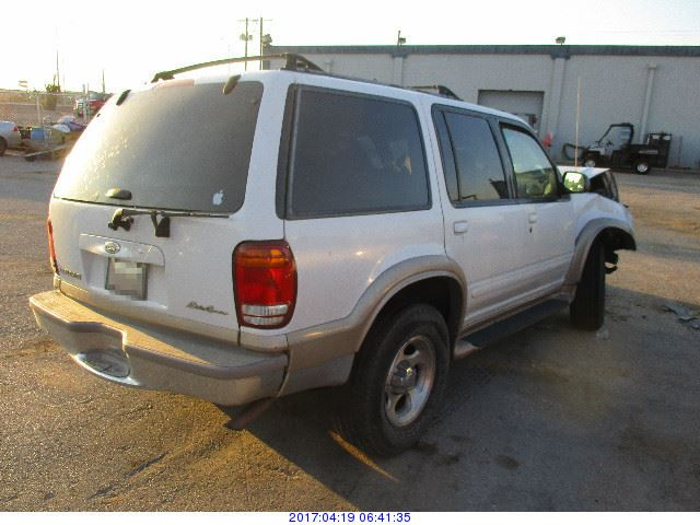 2000 ford explorer parts only 2000 ford explorer interior parts