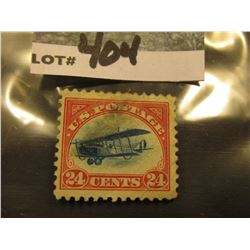 Scott C#3 Airmail. Used.