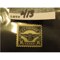Scott C#5 Airmail. Mint Never Hinged.