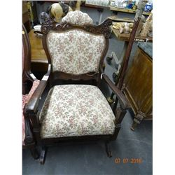 Vintage Stand Alone Chairs