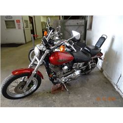 1997 Harley Davidson FXD Dyna Superglide 1340cc Motorcycle