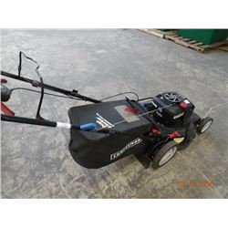 Craftsman 190cc Self Propelled Lawn Mower