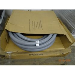 Pallet Lof of Flex Conduit