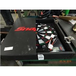 Snap-On Electric Dart Board