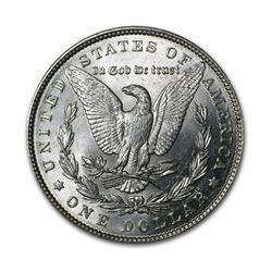 1889$1MorganSilverDollarUncirculated