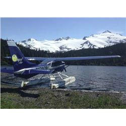 Alaska Fishing Trip for Two Anglers (Unguided)