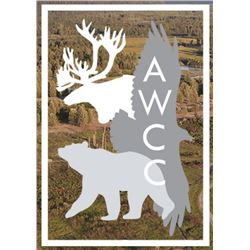 Alaska Wildlife Conservation Center Tour for 12 People