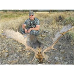 4-day Spain Hunt for One Hunter and One Non-hunter