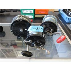 3 penn fishing reels 2 deep sea for Penn deep sea fishing reels