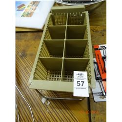 Flatware Dishwasher Rack