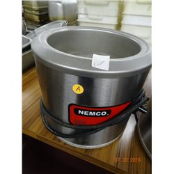 Nemco Soup Warmer