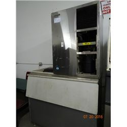 Hoshizaki 1200 Lb. Ice Machine - Not Tested Yet
