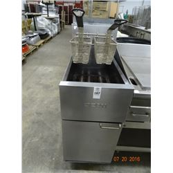Dean Gas Deep Fryer