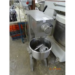 Univex 20qt Mixer with Bowl & Attachments