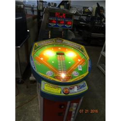 Hitting Streak Coin Operated Game