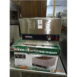 Winco Food Warmer