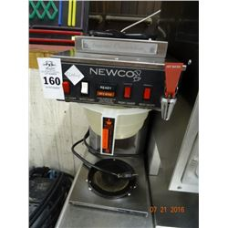 Newco Coffee Brewer