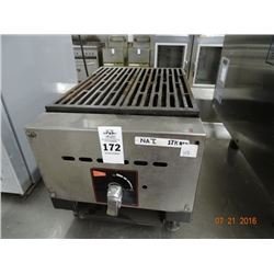 "Cecilware 12"" Gas Chargrill"