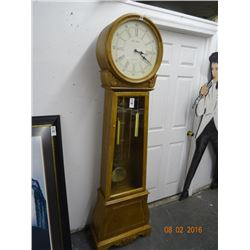 Daniel Dakota Chime Clock